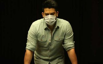 Months After Welcoming Baby Girl, Aftab Shivdasani Tests POSITIVE For Coronavirus; Requests People Who He Met Get Themselves Tested