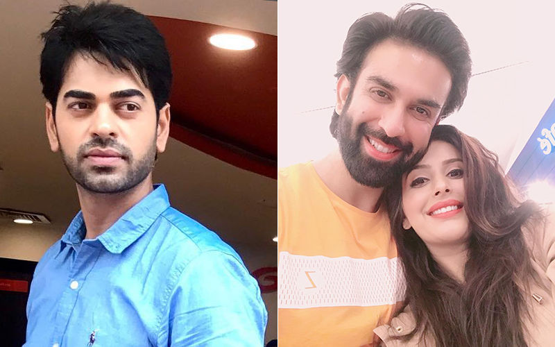 After Break-Up With Neeraj Malviya, Charu Asopa Finds Love In Sushmita Sen's Brother Rajeev