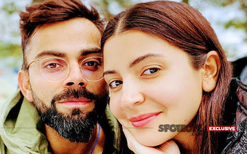 After Celebrating His Birthday With Anushka Sharma In Bhutan, Virat Kohli Shoots For An Ad In Indore- EXCLUSIVE PICS INSIDE