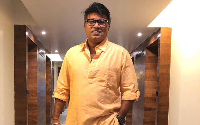 After 'Dil Dosti Duniyadari' Sanjay Jadhav Makes A Comeback To The Television With A Brand New Show 'Vaiju Number One'