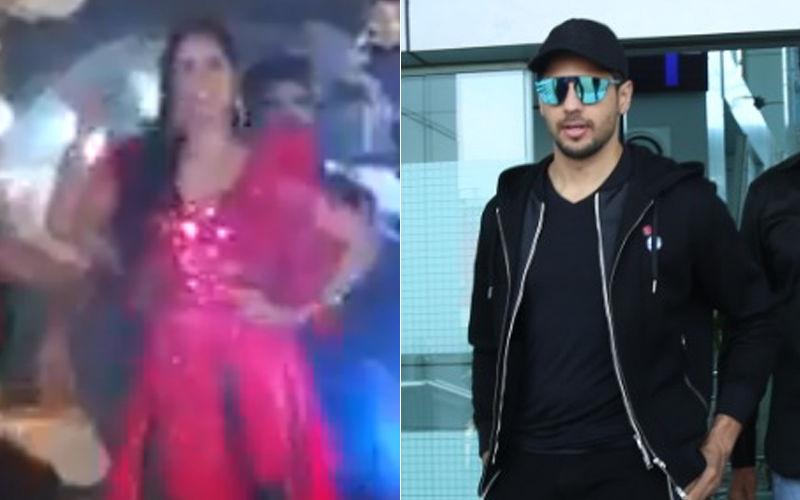 After Katrina Kaif, Sidharth Malhotra To Perform At A Wedding In Auli