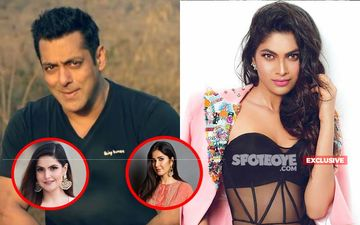 After Katrina Kaif, Zareen Khan And Many Others, Salman Khan's New Protégé Is Former Bigg Boss Contestant Lopamudra Raut
