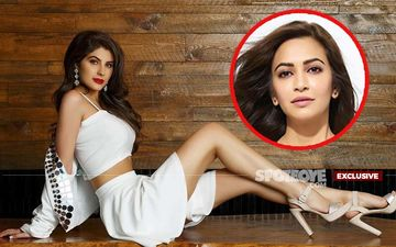 After Kriti Kharbanda's NO To The Kiss In Chehre, Elnaaz Nourozi In The Fray- EXCLUSIVE