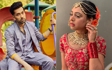 After Nakuul Mehta, Niti Taylor Bids An Emotional Goodbye To Ishqbaaaz