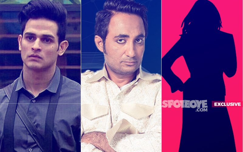 After Priyank Sharma & Zubair Khan, Is This Contestant Out Of Bigg Boss 11?