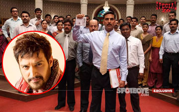 After Special 26, Is It Special OPS? Jimmy Shergill, Tell Us More!