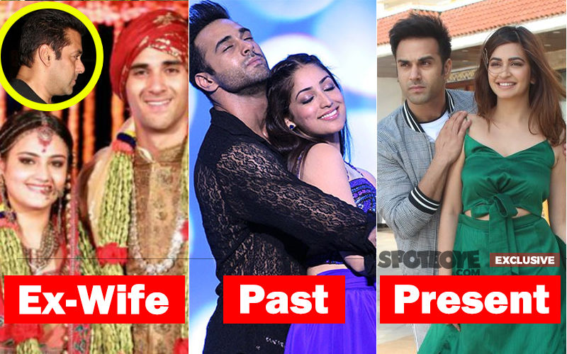 After Yami, Kriti Kharbanda Enters Salman's Rakhi Sister Shweta's Ex-Husband Pulkit Samrat's Life