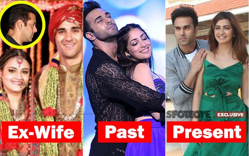After Yami, Kriti Kharbanda Enters Salman's Rakhi Sister Shweta's Ex-Husband Pulkit Samrat's Life