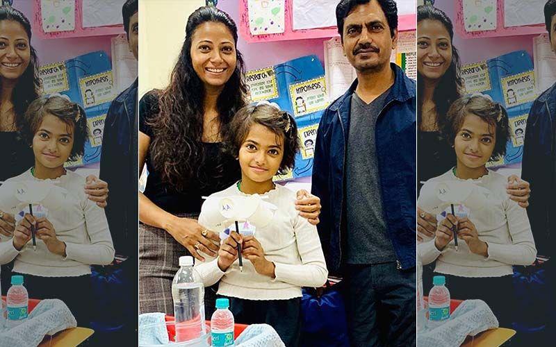 Nawazuddin Siddiqui's Wife Aaliya Seeks Divorce; Her Lawyer Says, 'She Has Suffered A Lot, She's Managing The Kids All Alone In Mumbai'