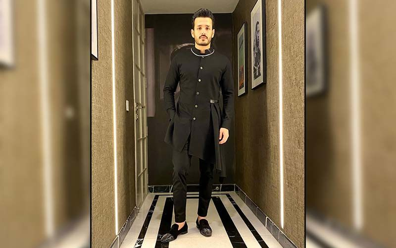 Agent: Akhil Akkineni Surprises Fans With A New Makeover In The First Look Of Surender Reddy's Crime-Thriller