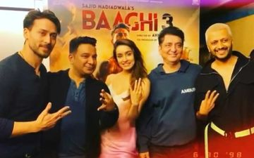 Baaghi 3 Director Ahmed Khan On Coronavirus Impacting Box-Office Collections, 'Had Expected More But You Can't Fight Nature'