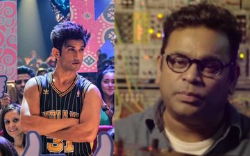 Dil Bechara Music: AR Rahman Says 'The Film Has Heart, And Now, Memories Of Sushant Singh Rajput'