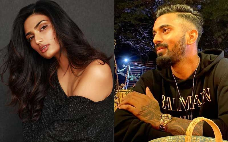 Athiya Shetty On Her Link-Up Rumours With KL Rahul, 'This Is Private And I Will Always Want To Protect It'