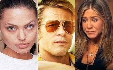 Brad Pitt- Angelina Jolie's Daughter Shiloh WantsTo Call Jennifer Aniston 'Mommy'? FRIENDS Star Clarifies