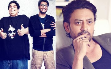 AIB 'Insults' Irrfan Khan As He Requests Them To Make A Video To Promote Hindi Medium
