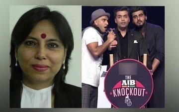 Mumbai Lawyer Files Fir Against Aib