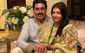 Happy Birthday Aishwarya Rai Bachchan: Abhishek Bachchan Shares An Adorable Post Wishing His 'Wifey': 'Thank You For Everything'