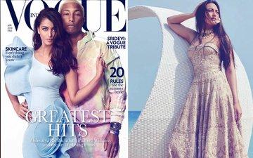 Aishwarya's Supermodel Swag With Pharrell Williams Vs Sonakshi's Bridal Avatar. What's your pick?