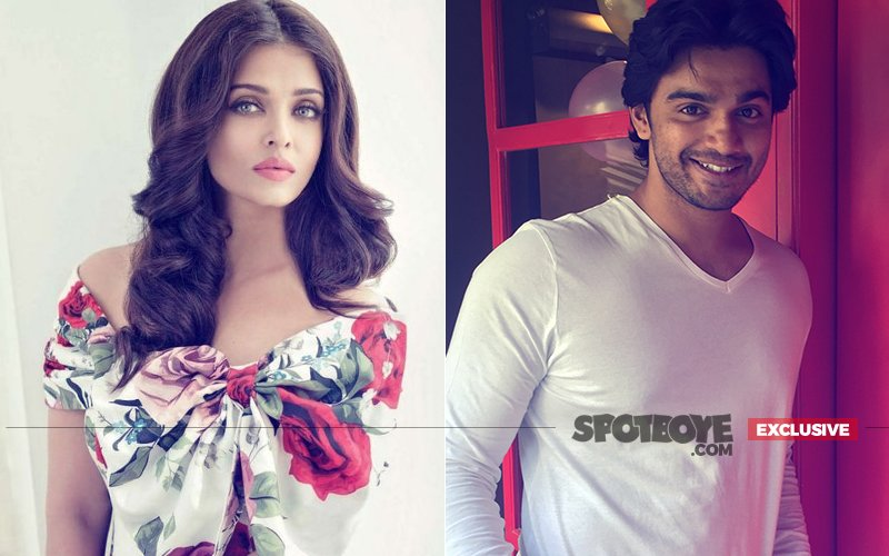 Aishwarya Rai's Cousin Sagar Shetty In A Music Video, Gupt & Mohra Producer Directs