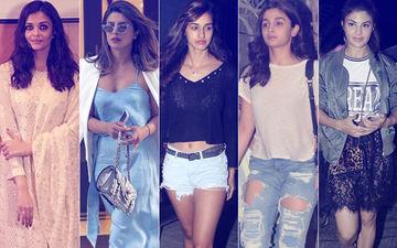 STUNNER OR BUMMER: Aishwarya Rai, Priyanka Chopra, Disha Patani, Alia Bhatt Or Jacqueline Fernandez?