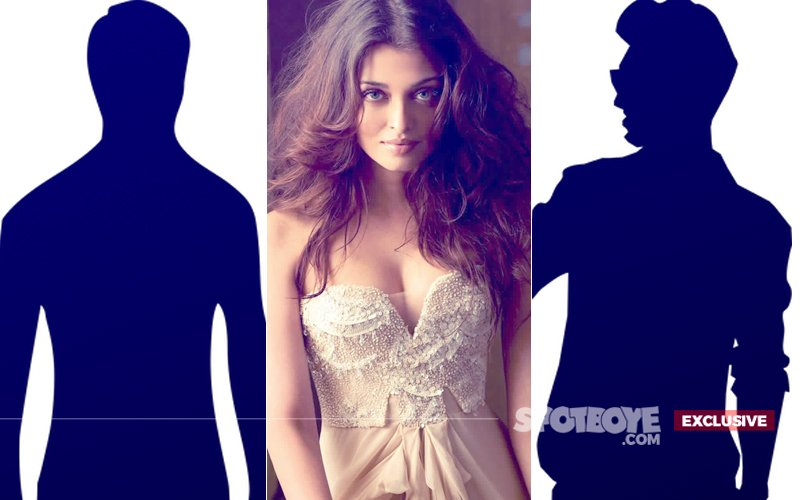 These Two Actors Are Running The Race To Romance Aishwarya Rai