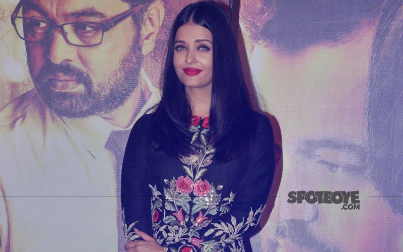 Aishwarya Rai Bachchan: I Would Love To Work In A Marathi Film