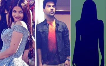 BUZZ: After Romancing Aishwarya Rai, Rajkummar Rao To Star With This Diva...