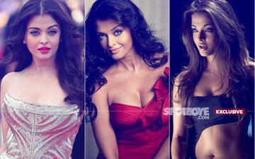 Here's Aishwarya Rai's SECRET PLAN, And The Lady Is Executing It Mind You!
