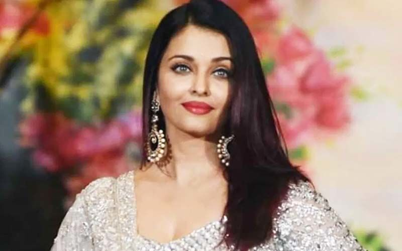 Aishwarya Rai Bachchan Looks Drop Dead Gorgeous In Black Indo-Western Attire; Her Viral PICS From Dubai Event Leaves Internet Swooning