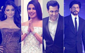 Aishwarya Rai Bachchan, Priyanka Chopra, Salman Khan To Join The Oscars, Shah Rukh Khan Misses The Invite