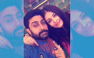 Finally! Aishwarya Rai Will Romance Hubby Abhishek Bachchan On-Screen After 8 Years