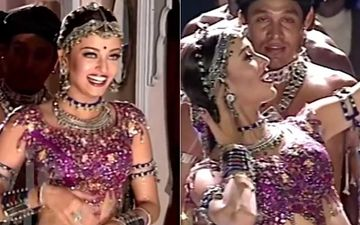 Aishwarya Rai Bachchan Looks Drop-Dead Gorgeous In This Viral Throwback Video From An Unreleased Film