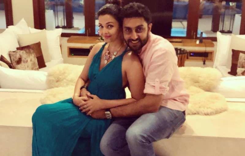 अभिषक बच्चन और ऐश्वर्या राय ने सेलिब्रेट की अपनी 12वीं वेडिंग एनिवर्सरी, सोशल मीडिया पर शेयर की बेहद प्यारी तस्वीर