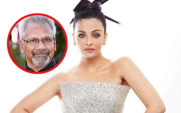 मणिरत्नम की अगली फिल्म में ऐश्वर्या राय बच्चन करेंगी काम, कहा वह मेरे गुरु हैं