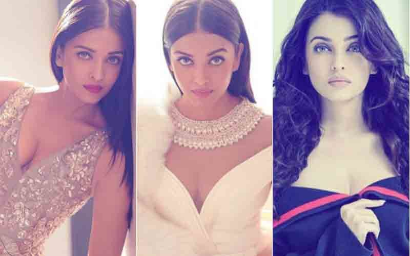 BIRTHDAY SPECIAL: 10 Pictures Of Aishwarya Rai Bachchan That Will Get You Swooning!