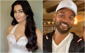 When Aishwarya Rai Bachchan Turned Down Not One But Three Films Co-Starring Will Smith