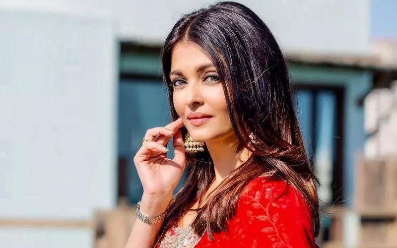 Aishwarya Rai Bachchan To Essay A Grey Character In Mani Ratnam's Next?