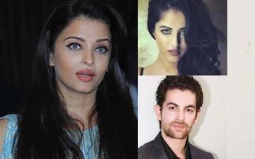 Aishwarya's Costar Is Neil Nitin Mukesh's Girlfriend