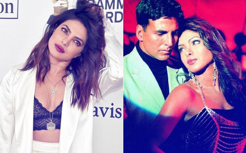 HOT BUZZ: Priyanka Chopra TO STAR In Subhash Ghai's Aitraaz 2