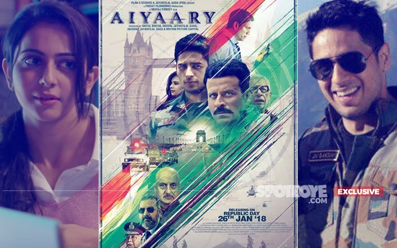 Movie Review, Aiyaary: Gripping, But Not A Wednesday Or Special 26
