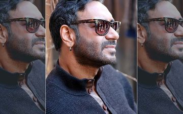 Ajay Devgn Reveals He Wants To Quit Acting And Gradually Shift To Another Profession; Know Why