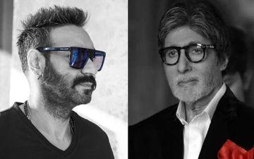 अजय देवगन को मिली ऑडी कार तो अमिताभ बच्चन ने बेच दी अपनी रोल्स रॉयस, जानिए क्या है ये कार-नामा