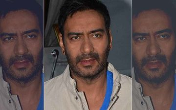 Cancer Patient Asks Ajay Devgn To Not Promote Tobacco; Circulates 1000 Pamphlets Addressed To Him