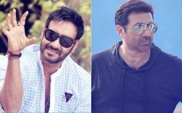 Ajay Devgn: Not Sunny Deol, I Am Doing Singham 3 With Rohit Shetty