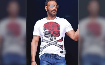 Coronavirus Outbreak: Ajay Devgn Pays For Oxygen, Ventilators At New Dharavi Quarantine Facility, Says: 'Urge You To Also Donate'