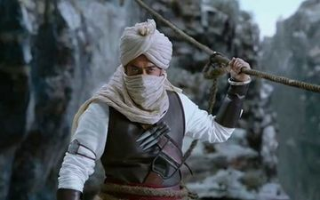 Tanhaji The Unsung Warrior Box-Office Collections Week 2: Ajay-Saif Starrer Looks Set To Break Kabir Singh's Record