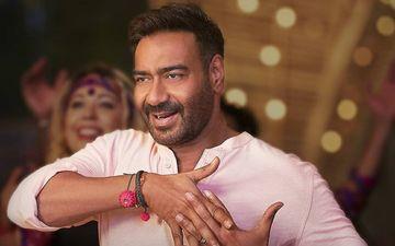 सेट पर अपने प्रैंक के लिए मशहूर अजय देवगन ने अब छोड़ दिया है मजाक करना, जानिए वजह