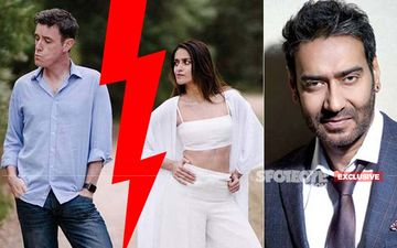 Ajay Devgn Turns Agony Uncle For Ileana D'cruz After Her Break-Up With Andrew Kneebone- EXCLUSIVE