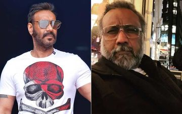 JNU Violence: Ajay Devgn Tweets 'Should Wait For Facts To Emerge', Anubhav Sinha Mocks Him In The Best Way Possible