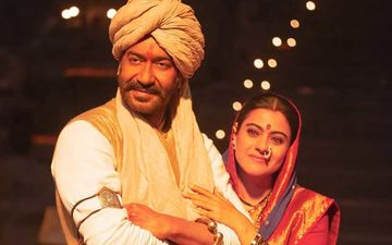 Tanhaji Box-Office Collection Day 8: Ajay Devgn, Kajol and Saif Ali Khan Starrer Inches Closer To 130 Cr